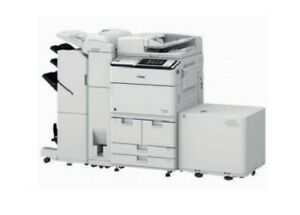 Réparation de Photocopieurs, Maintenance