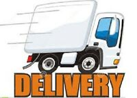 Deliveries in London & Surrounding Areas!