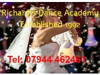 WEDDING FIRST DANCE all levels based in Watford