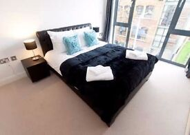 Luxury Apartment by River Thames- Central London