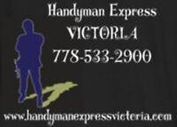 Professional Carpentry 778-533-2900