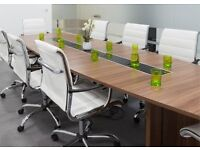 Russell Square Serviced offices Space - Flexible Office Space Rental WC1B
