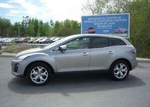 Mazda cx7 A vendre