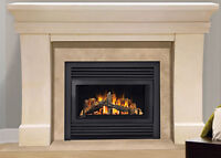 SAVE $200 ON ALL FIREPLACE + INSTALLS BEFORE SEPT Barrie