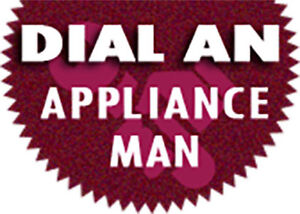 Dial An Applianceman - We Fix And Install Most Major Appliances