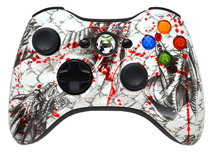Top 10 Xbox 360 Controllers   eBay