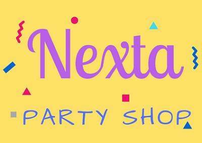 Nexta Party Shop