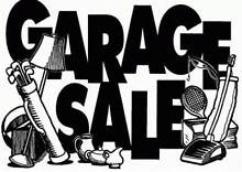 Garage Sale - Farrer (8am - 12noon) Farrer Woden Valley Preview