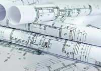Architectural Autocad Drafting Service