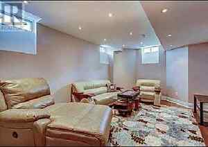 1 BDR Basement Apartment for Rent in Thornhill Woods