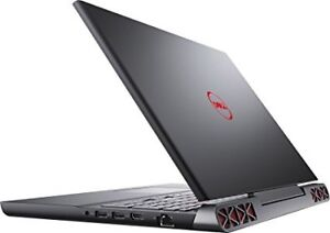 "Dell Inspiron 15.6"" Gaming Laptop -Black"
