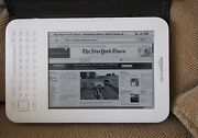 Amazon Kindle 3G WiFi