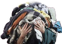 Clothing / Textile Recycling Drive