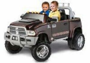 Duelly Truck