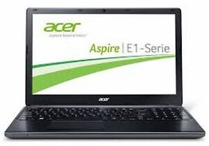 Acer Aspire E1-532-C1J3 2015 Model Intel(R) Celeron(R) N3050 @ 1