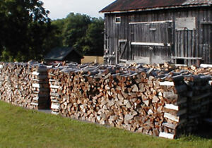 Firewood Cut and Split (Delivery also)