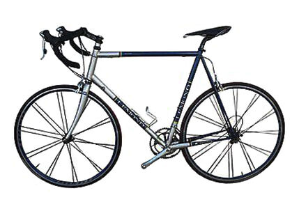 LeMond Zurich Road Bike