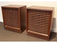 Vintage Sanyo Speakers