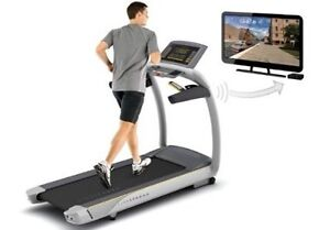 LSPro2 Lance Armstrong Treadmill (EPO not included)