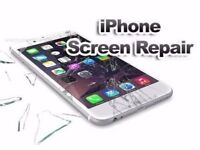iPhone, iPad and other phone repair service