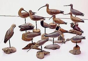 ANTIQUE DUCK DECOYS WANTED, YOUR OLD DECOYS ARE VALUABLE