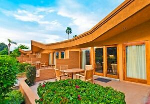 Palm Springs Golf Vacation Property