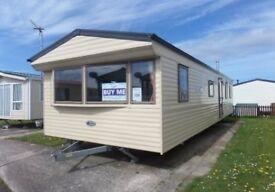 Static caravan for sale fantastic price