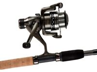 Shakespear Sigma 12ft Feeder Combo RRP £94.99 ***BRAND NEW WITH WARRANTY***