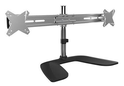 Brateck Dual Horizontal Monitor Stand