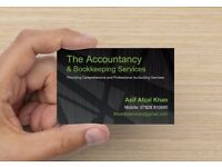Accountancy, Bookkeeping & Payroll Services