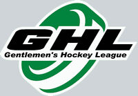 Ligue de hockey GHL cherche des joueurs - Summer players needed