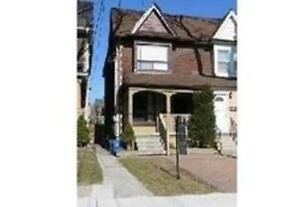 A Lovely 3+1 Bedroom, 2 Bathroom Home In Upgraded Location.