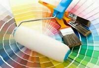 Interior Painting - Commercial and Residential