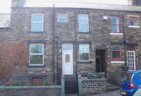 2 Bedroom Front Terrace House - Burbeary Rd, Lockwood HD1 3UN - £500 pcm