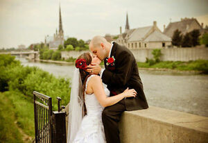 International Wedding Photographer - Worldclass - 50% Off Kitchener / Waterloo Kitchener Area image 5