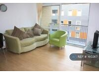 1 bedroom flat in Canary Central, London, E14 (1 bed)