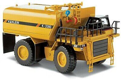 Norscot 55142 1:50 Caterpillar 777D Off Highway Truck with Klein MT/Box
