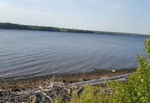 WATERFRONT PROPERTY FOR SALE MIRAMICHI