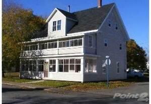Homes for Sale in Oxford, Nova Scotia $129,500