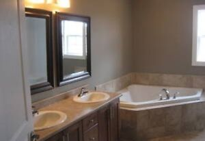 DUPLEX in DIEPPE Jacuzzi TUB, available  JULY 1st