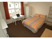 Students Age 21+ | Large Double Room £90