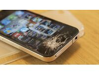 While you wait iphone & ipad screen repairs Trafford