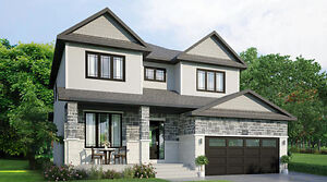 Move-in ready! Single-family homes in beautiful Carleton Place