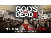 God's Not Dead 2 full movie | watch and download