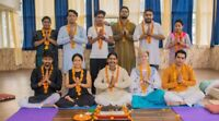 200 Hour Yoga Teacher Training Course in Rishikesh, India 2019