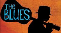 BLUES - Singer - Front-Man Needed