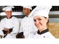 CALLING ALL CHEF DE PARTIES, GREAT OPPORTUNITY AT YACHT CLUB IN WEST SUSSEX