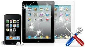 iPad 2/3/4 $65 iPad mini $75/ipad air $110digitize repair