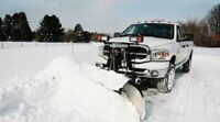 Commercial Snow Removal and Haul Away
