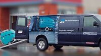 Heavy Duty Cleaner (on the road) - Sault Saint Marie